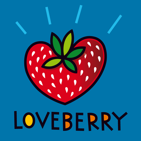 "<b>LOVEBERRY</b> - Image 25 x 25 cm, paper 31 x 31 cm  - ARTPrint on paper, limited edition (25) - € 99,-  <a style=""color: red; text-decoration: none"" href=""mailto:jpgpmarsman@onsbrabantnet.nl"">BESTEL</a>"